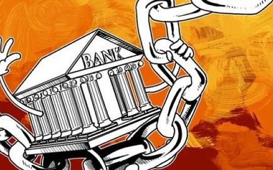 Babel贝宝想做区块链银行    获真格等百万级美元融资