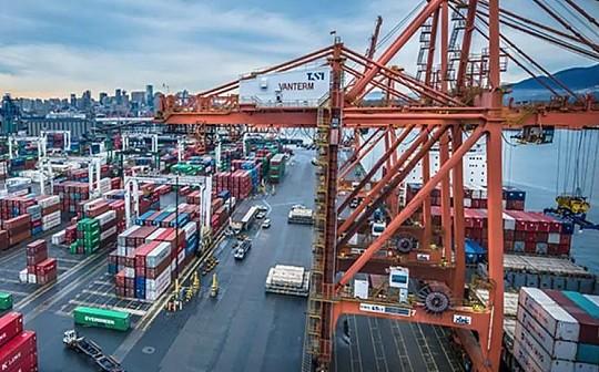 物流运输业会是区块链技术的下一个着陆点吗?