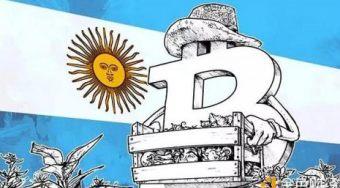 货币危机:比特币能否拯救阿根廷政府?