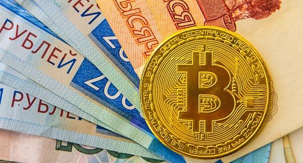 俄罗斯数字货币营业额三分之一来自中国商人