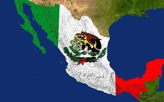 墨西哥颁布加密货币相关法规    央行负责具体实施