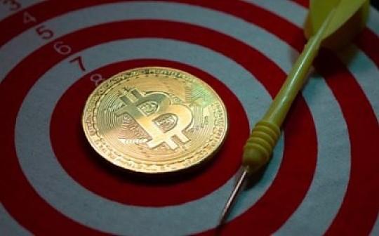 雷叔叨币叨:比特币严重超卖 各种技术操作建议