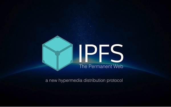 IPFS千亿美金级项目,抓住它开启您的新世界