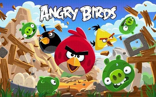愤怒的小鸟团队筹得4000万美元开发区块链游戏网络