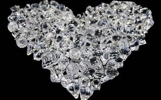 追踪记录钻石的每一次流向   区块链守护真爱