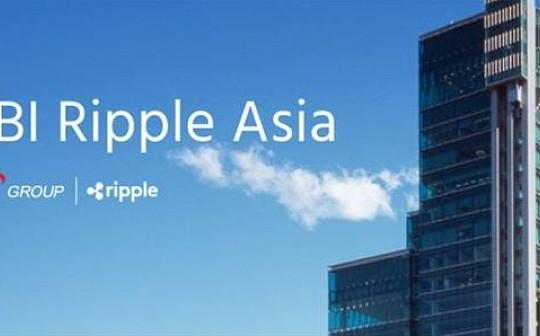 SBI即将在日本推出基于Ripple的支付应用程序