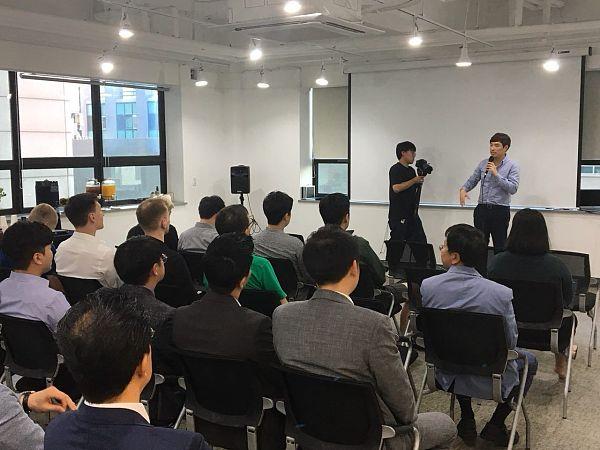 MILE项目在韩国首尔的代表处开始运营