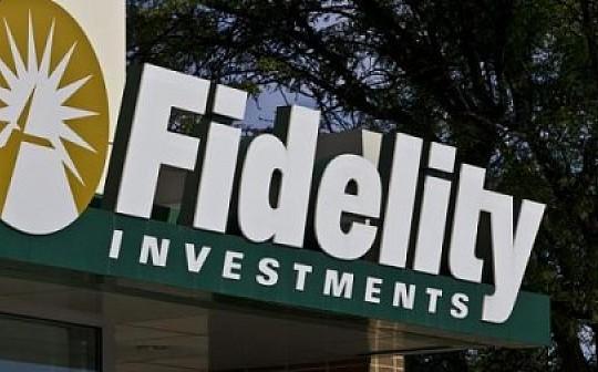 富达投资计划在年底前发布加密产品