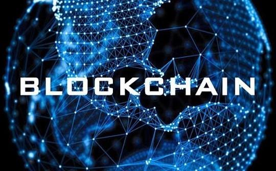 """世界各地的""""国家队""""分别是如何应用区块链的?"""