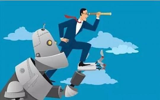 区块链与人工智能'联姻'  创新经济颠覆科技新高潮