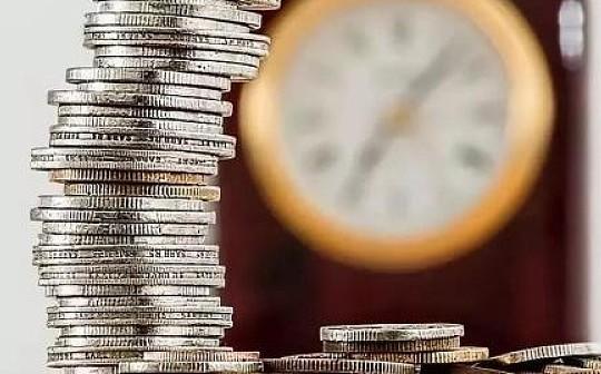 币圈熊市下稳定币能力挽狂澜?