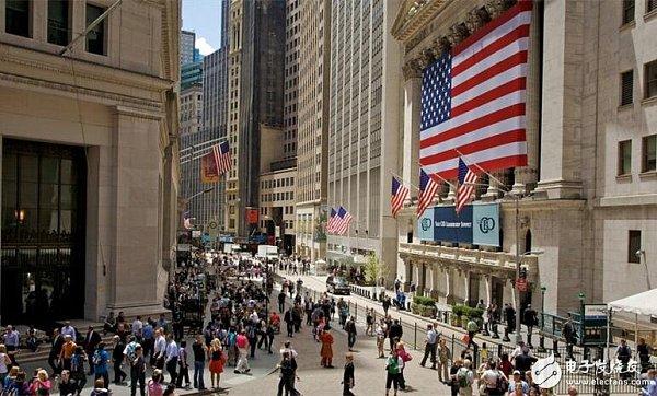 华尔街也许会成为区块链金融颠覆者