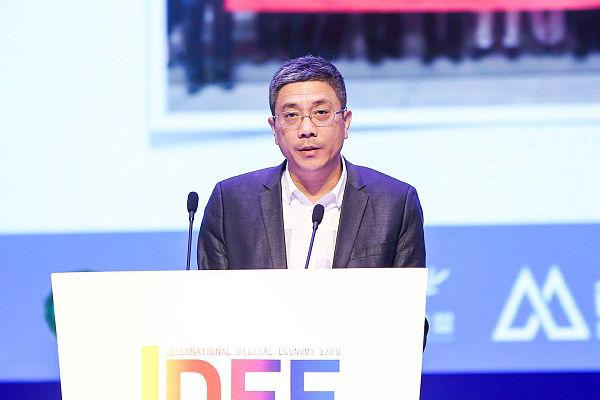 区块链联合发展组织顾问王彬生:区块链市场含义及发展逻辑 | 金色独家