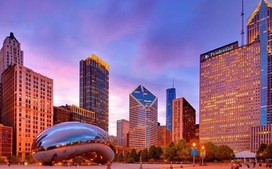美国芝加哥或为加密货币交易中心