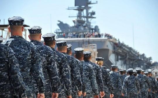 美国海军航空系统司令部拟部署区块链系统 追踪飞行设备部件生命周期