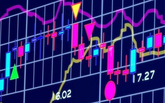 以太坊市值浮动引发加密货币市场出现较大波动
