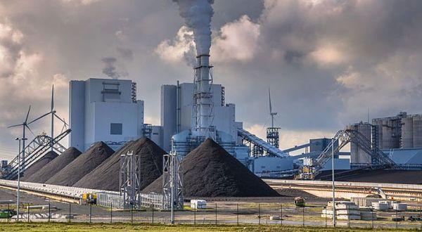 区块链技术推动全球向低碳经济转变