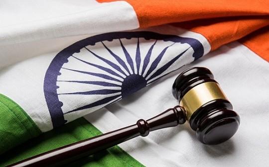 印度央行称最高法院不应干涉其加密货币禁令 企业请愿不具备合理法律理由