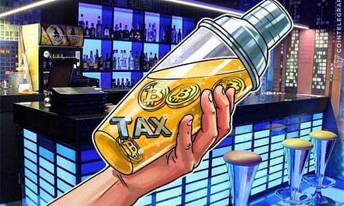 美国国税局为加密货币税务提供清晰报告