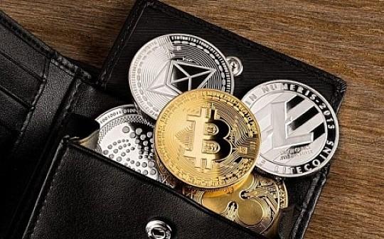 数字货币钱包:生态及技术