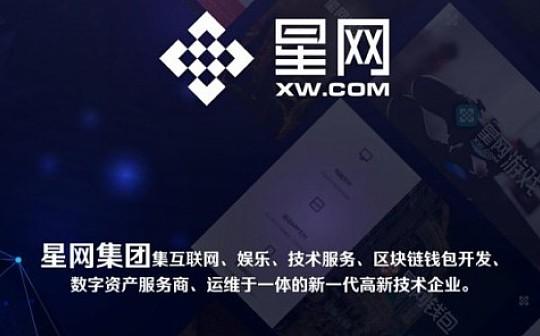 """星网XW在参展""""国际数字经济博览"""""""