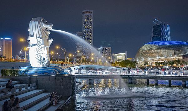 (新加坡当局建造的以Ripple为基础的项目预计将会是一个开放的生态系统。).jpeg