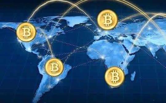 数字货币——跨越疆界的野心