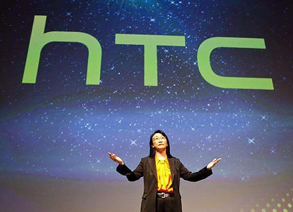 如今的HTC与王雪红依然高傲