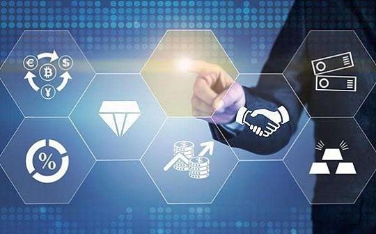 区块链产业分布盘点:矿圈最具影响力的38家公司