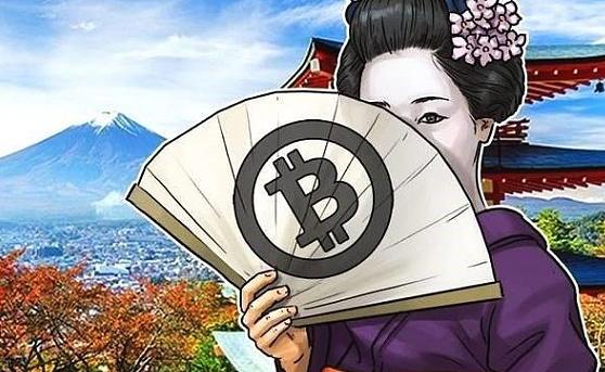 女优币?日本成为世界范围内首个对虚拟货币立法的国家