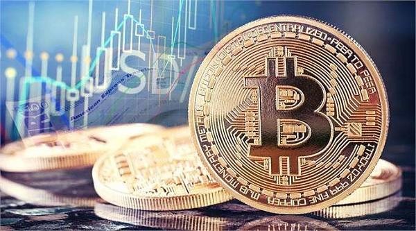 加密市场继续上涨 市值达到220亿美元