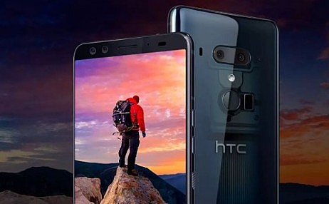 HTC区块链手机:是王者归来还是垂死挣扎