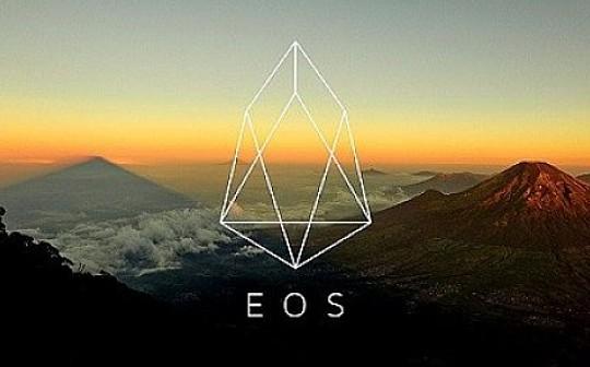争议不断地EOS 我们如何才能理性看待?(一)