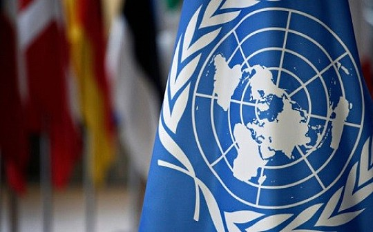联合国拟在塞拉利昂部署区块链身份识别系统 让更多人访问金融服务