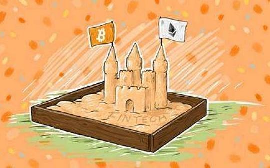 什么是产业沙盒? | 金色百科