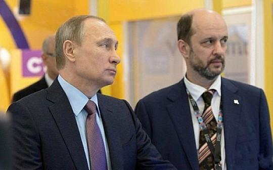 俄罗斯——数字经济立法披荆斩棘 前路何方