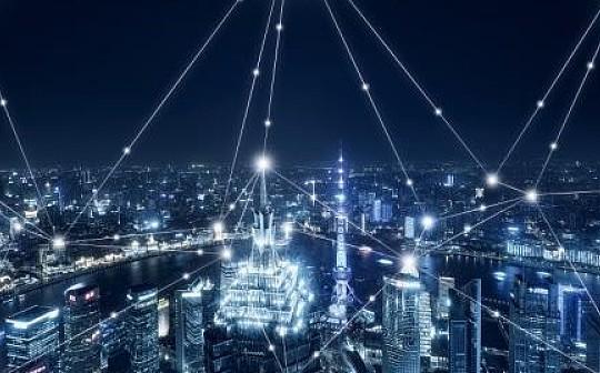 区块链正逐步成为数字经济的重要部分