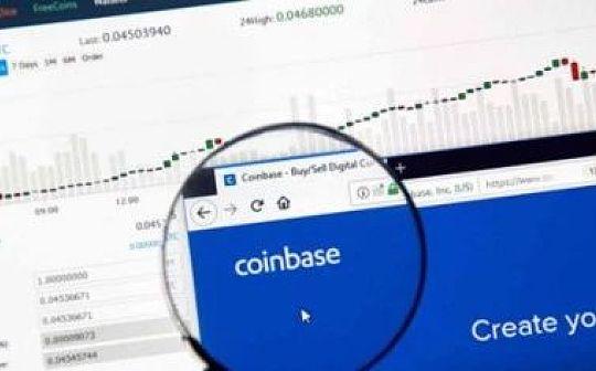 漫漫熊市区块链巨头Coinbase在布局什么?