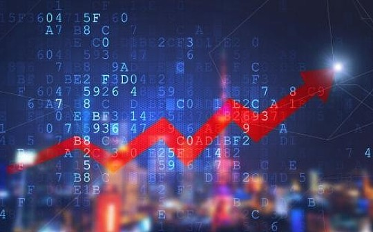 """区块链第一股抱国资系""""大腿"""" 易见股份国资股东被动上位"""