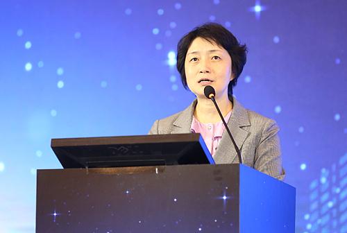 中国信息通信研究院副院长 王志勤