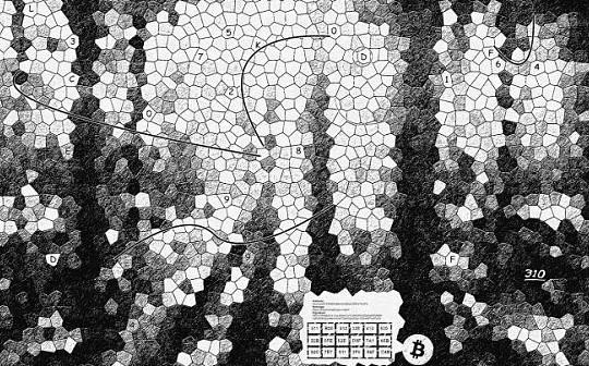 拿到1500万只差两步   我们总结了几个解开比特币谜题的方法
