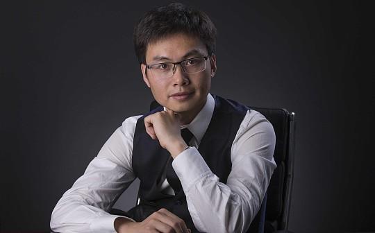 ALLIVE创始人刘琦开:用区块链实现大健康产业贯通丨金色财经独家专访