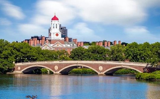 比散户更有远见哈佛和MIT等常春藤高校试水加密货币行业投资