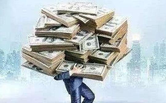 肖磊:全球股市大跳水的原因是大国博弈和货币危机