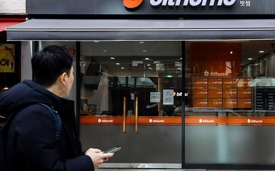 韩国最大交易所Bithumb被新加坡BK财团收购
