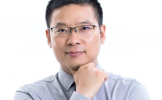 响链财经专访私家云创始人李祥明:区块链项目难落地   私家云一出生就带着应用
