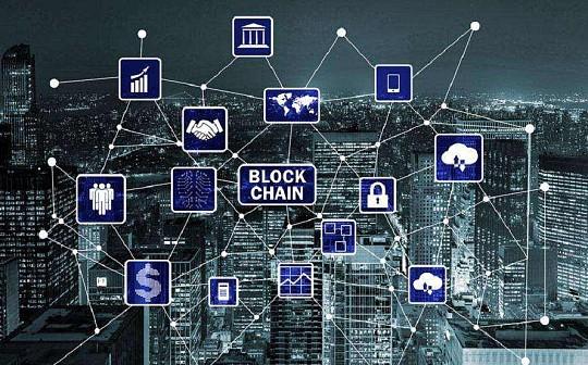 币圈潮退后  区块链技术应用下一个风口在哪?