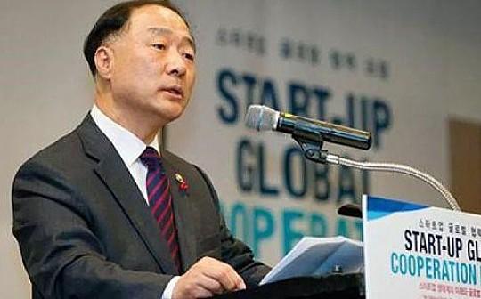 韩国将于11月重新审定ICO的合法性