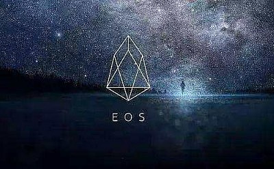 4個月 EOS的晉級之路