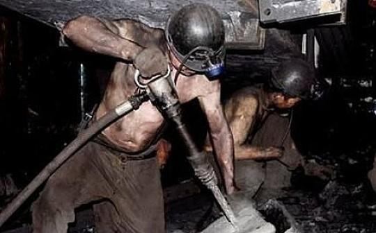 矿工:只想找个好矿机挖个好矿   神话与我们无关